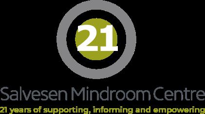 Salvesen Mindroom Centre Logo