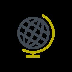 Widespread Icon