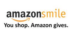 Amazon Smile logo