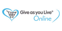 Give as you Live Online logo